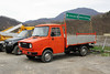 Leyland Sherpa (Maurizio Boi) Tags: old classic vintage antique lorry camion oldtimer sherpa vecchio autocarro truch camioncino layland