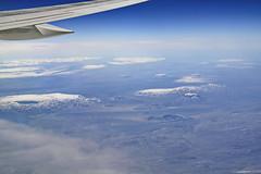 Hlendi slands - Askja og Herubrei (Hlynur Bergvin - Iceland) Tags: iceland glacier highland
