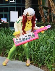 IMG_9086 (willdleeesq) Tags: cosplay xmen cosplayer rogue marvel marvelcomics cosplayers wondercon wca2015 wondercon2015