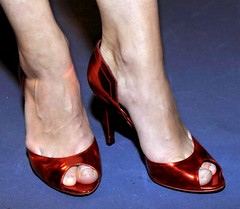 Feet & Shoes (1445) (I Love Feet & Shoes) Tags: street sexy feet stockings pie shoes highheels sandals tights lingerie heels ps huf hoof bas pieds mules pantyhose schuhe casco piedi meias medias scarpe sandalias chaussures sapatos sandlias zapatillas sandalen  sandales  sabot sandali  strmpfe    calcanhares  fse