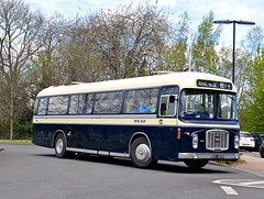 RDV423H 1472 Royal blue (martin 65) Tags: road public manchester high king day derbyshire transport peak running hampshire lancashire stephen trent alfred preserved winchester stagecoach matlock preservation kirkby 152016
