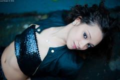 Federica B. (Luca Ricagni) Tags: street girls portrait urban girl 50mm luca model nikon models portraiture nikkor 50 ritratto ritrattistica d700 lucaricagni ricagni wwwlucaricagniit
