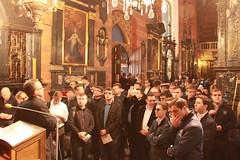 Catedrala din Cracovia Sfânta Fecioară Maria (3)