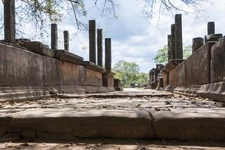 polonnaruwa - sri lanka 10