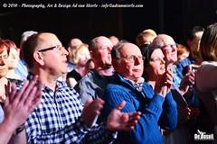 2016 Bosuil-Het publiek bij Nebraska 34