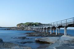 bare island (la perouse) (Greg Rohan) Tags: island sydney missionimpossible botany botanybay bareisland