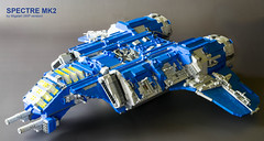 spectremk2 (wip) (migalart) Tags: classic lego space neo