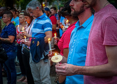 2016.06.15 Community Dialogue and Vigil Washington, DC USA 06192
