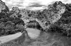 Ardeche Gorges (Janet - West Sussex) Tags: france rocks gorge ardeche