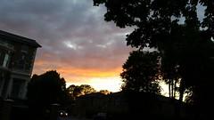 Sky (elainedavis189) Tags: sunset london landscape photography flickr explore summersky amazingphoto amateurphotography bestoftheday samsungphotography samsunggalaxynote4