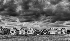 Stormy Sky over Mudeford (TD2112) Tags: wood beach coast wooden dorset beachhuts mudeford mikebrowne tonyduke