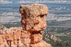 Bryce - Thor's Hammer (TT_MAC) Tags: brycecanyon rockformation thorshammer brycecanyonnationalpark utahusa