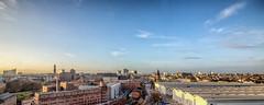 Hamburg Messe Overview (phreekz.chmee) Tags: de deutschland cityscape hamburg fromabove luftbild vonoben