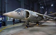 XP980 HAWKER P1127 FLEET AIR ARM MUSEUM RNAS YEOVILTON (toowoomba surfer) Tags: museum aircraft aviation preserved vtol aviationmuseum