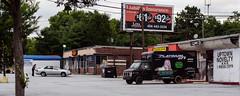 Cheshire Bridge Rd (micro.burst) Tags: atlanta urban georgia storefronts lightroom pentaxk3