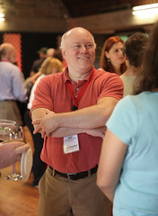 Class of 1991 25th Reunion Presidents Reception (mikegindhart) Tags: usa philadelphia dc indoors reception taylor alumni haverford westwing alumniweekend freelancephotography rightmanaged rm2016 dinningcenter