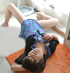 0078 (2) (imeaimi) Tags: japan asian cd transgender crossdresser tg shemale newharf