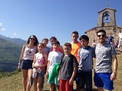 Campamento Ezcaray 2016  -  088 (Laparroquia) Tags: campmeno verano parroquia arnedoezcaray larioja nios jovenes iglesia catolico catolica fe juego diverison convivencia