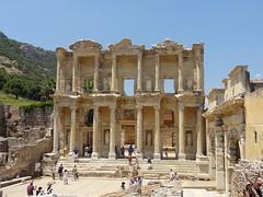 Ephesus, Turkey (ViajandoDeNovo) Tags: dicasdeviagem turismo ephesus turkey efeso turquia viagem viajar dicas travel vacation trip tourism traveltips blogdeviagem blogsdeviagem ngc love beautiful nice ferias