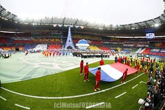 France vs Romania (Kwmrm93) Tags: france sports sport canon football fussball soccer futbol futebol uefa fotball voetbal fodbold calcio deportivo fotboll  deportiva esport fusball  fotbal jalkapallo  nogomet fudbal  euro2016 votebol fodbal