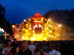 IMG_20160709_214001 (UltraHHHH) Tags: salzburg love festival electric laser lasershow edm salzburgring 2016 hardstyle qdance