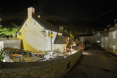 Branscombe, Devon 07/04/2016 (Gary S. Crutchley) Tags: branscombe east devon village stars starry masons arms inn uk great britain england united kingdom nikon d800 history heritage local night shot nightshot nightphoto nightphotograph image nightimage nightscape time after dark long exposure evening travel street urban slow shutter 1635mm f40g af s ed nikkor pub beer ale tavern hostelry bar public house coast