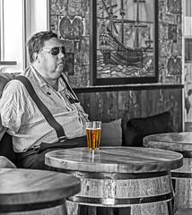 Stockholm - Lecker Bier (KL57Foto) Tags: kl57foto olympus epm2 schweden sweden stockholm 2016 sverige gamla stan altstadt color key