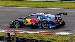 DTM Audi 2016 Ekstrom (lex_visser) Tags: ekstrom audi dtm 2016 circuitparkzandvoort zandvoort