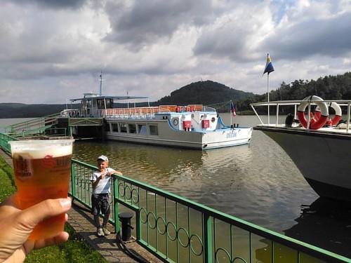 Svijanská regata 👍🌅🍺
