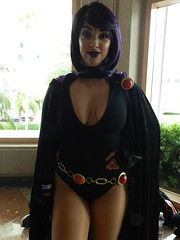 Raven Teen Titans (dcnerd) Tags: tampabaycomiccon tampacomiccon comiccon comicconcosplay comiccontampa cosplay cosplaycomiccon cosplaywomen tampabaycomiccon2016 hotwoman clevage breasts tits sexywoman hot sexy raven cosplayraven cosplaysexy tampabaycomicconcosplay cosplaytampabaycomiccon sexycosplay