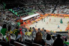 rio2016- copacabana6 (tibau1) Tags: rio janeiro rio2016 2016 olimpadas olimpada olympic games jogos brasil brazil cidade maravilhosa copacabana praia beach arena vlei volley