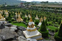 Nong Nooch tropical botanical garden, Thailand (natureloving) Tags: nongnoochtropicalbotanicalgarden pattaya thailand asia nature natureloving nikon d90