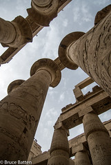 090504 Karnak-17.jpg (Bruce Batten) Tags: monumentssculpture egypt subjects businessresearchtrips trips occasions locations luxor eg