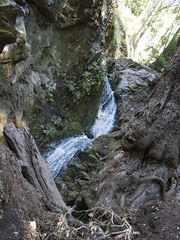 Waterfall (iwishmynamewasmarsha) Tags: california pfeifferstatepark
