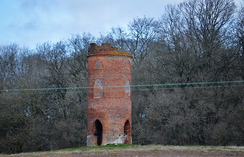 Theale Folly