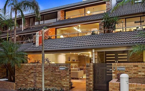 12/263 Alfred Street, North Sydney NSW