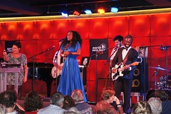 Giovanca Live at North Sea Jazz Club 2 (HeevixPhotography) Tags: city sea music netherlands amsterdam club concert folk live north performance band vinyl nederland jazz soul latin muziek boogie worldmusic stad optreden giovanca northseajazzclub heevix fotokore heevixphotography