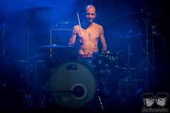 Skip The Use @ Sala Apolo (Barcelona, 06/03/2015)