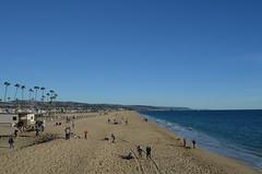 California Beach (trailwalker52) Tags: california beach sand californiabeach