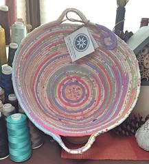 "Large Egg Basket #0582 • <a style=""font-size:0.8em;"" href=""http://www.flickr.com/photos/54958436@N05/16572270738/"" target=""_blank"">View on Flickr</a>"