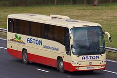 Photo of Aston, West Pennard - W763 NFF (W2 PJC)
