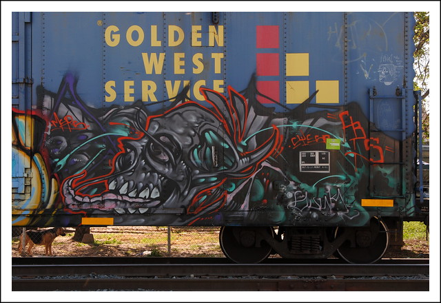 Golden West Gunk