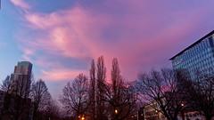 2015-03-07_18-47-27_ILCE-6000_7279_DxO (miguel.discart) Tags: sunset sunrise dawn soleil twilight divers dusk dxo crepuscule levedesoleil aube 2015 editedphoto couchedesoleil createdbydxo
