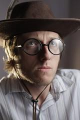 Greg Headshots (JackKocan.com) Tags: uk portraits studio shots dramatic ligthing strobists