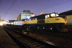 TerraSur Temuco (El Sirio) Tags: chile santiago train tren al central sur breda alameda efe gai temuco ferrocarril e32 araucana terrasur trencentral