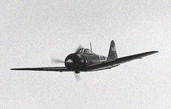 Mitsubishi A6M5 Zero Fighter<br />Imperial Japanese Navy Fighter
