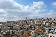 Old City, Jerusalem (dwilhelm) Tags: old city israel jerusalem