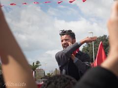 Bardo-7 (Altruisto) Tags: march tunisia sony protest strike tunisie bardo rx10
