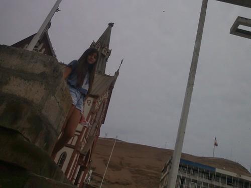Arica - Catedral de San Marcos