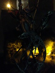 Warhammer Nagash End Times Painted (10) (RJ_Payne) Tags: warhammer nagash